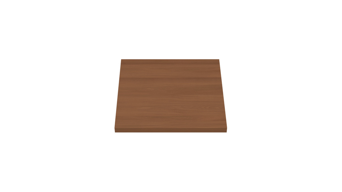 Square spacer table Photo