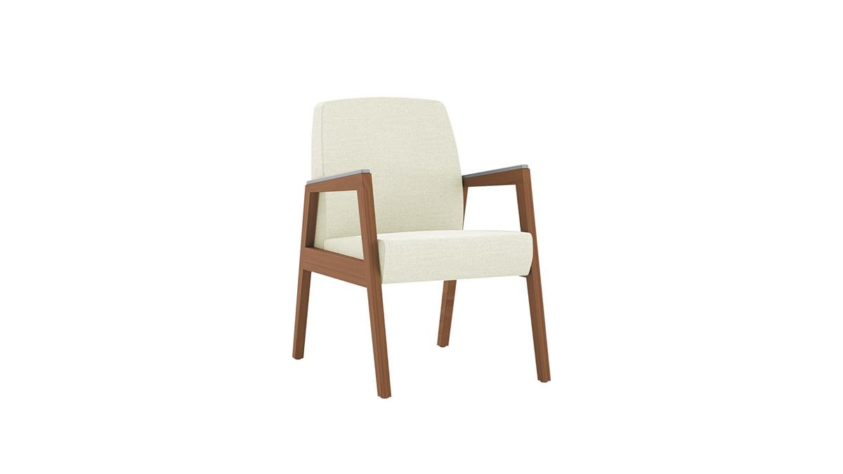 marna single chair 21 MAC121F