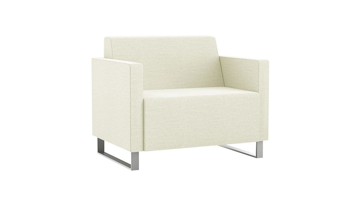 Single chair, 33 inch width Photo