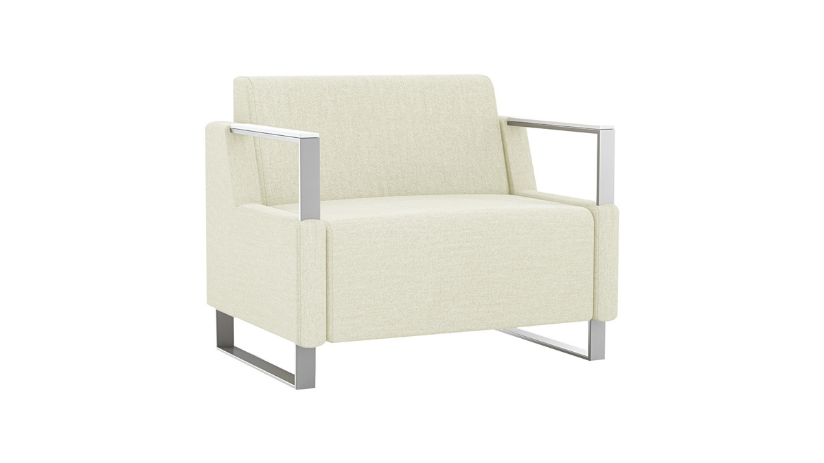Single chair, 33 inch seat width Photo