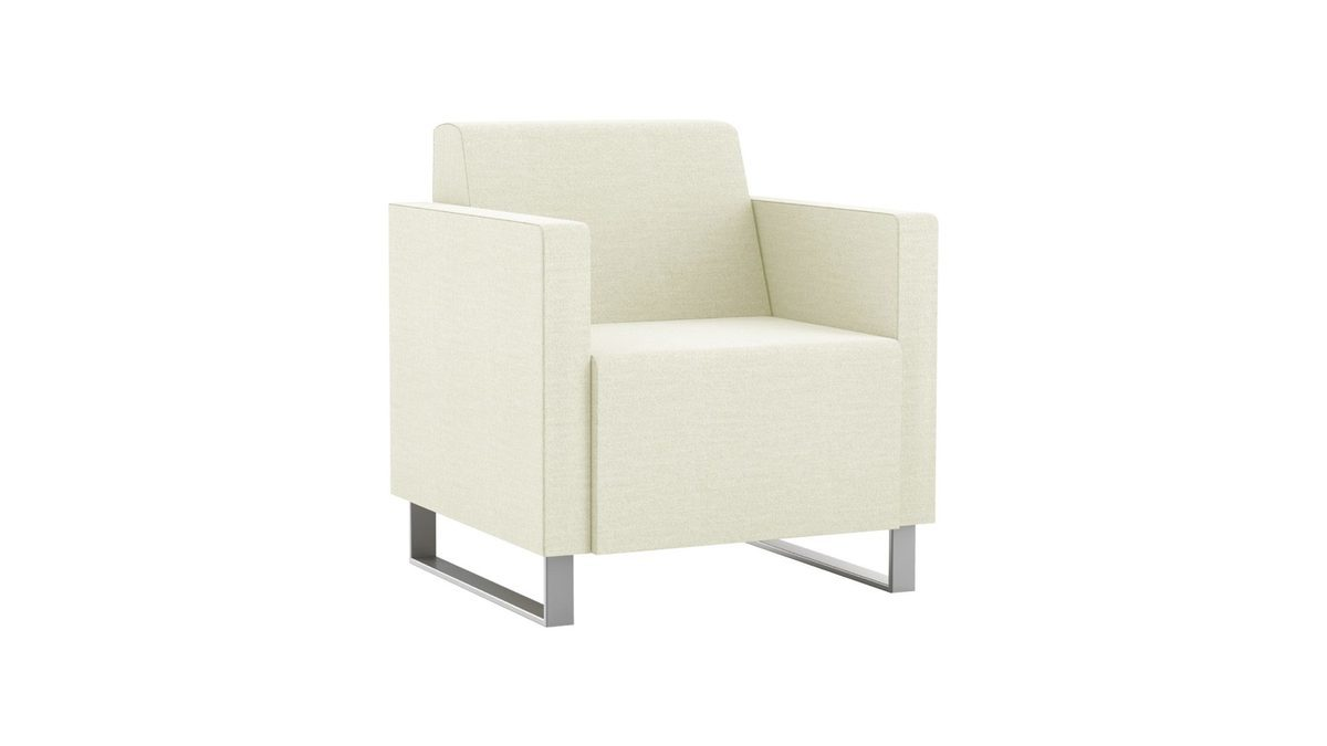 Single chair, 23 inch width Photo