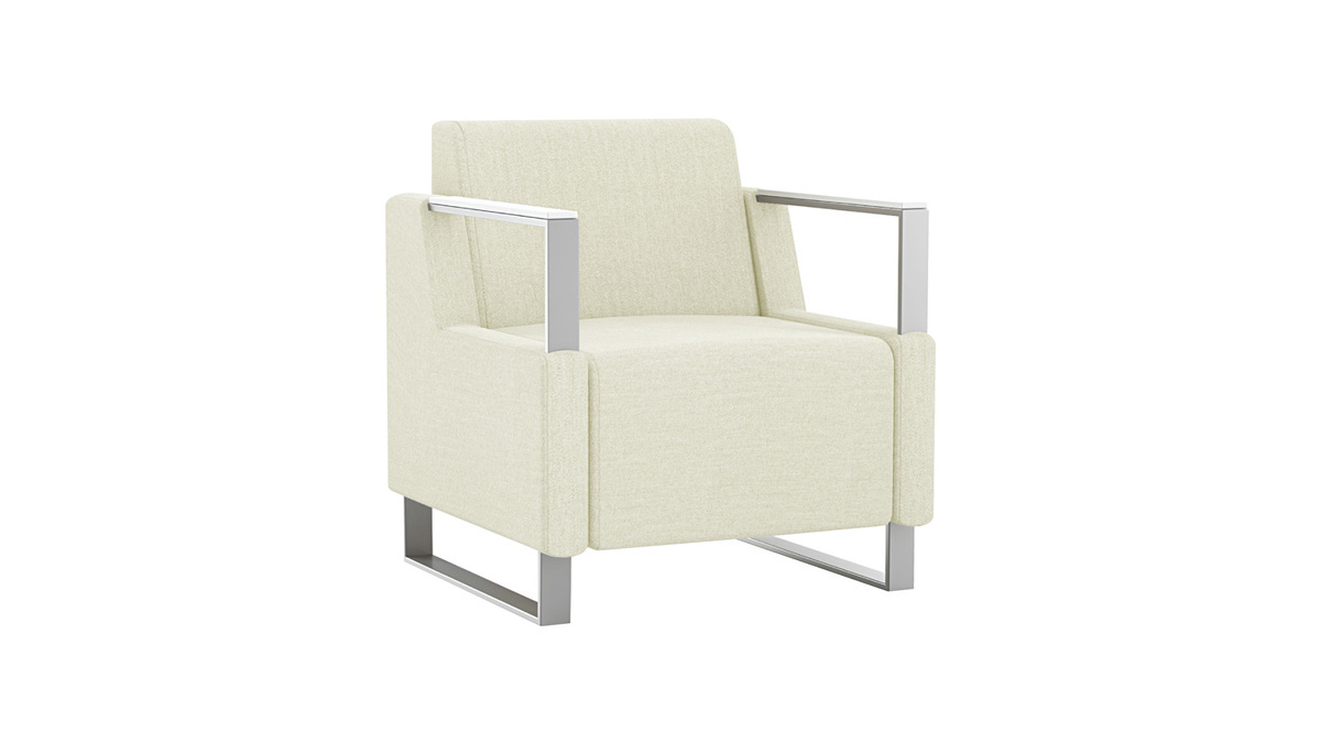Single chair, 23 inch seat width Photo