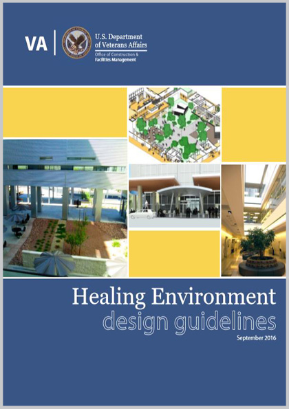Healing Environment Design Guidelines