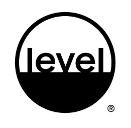 Level Certified logo